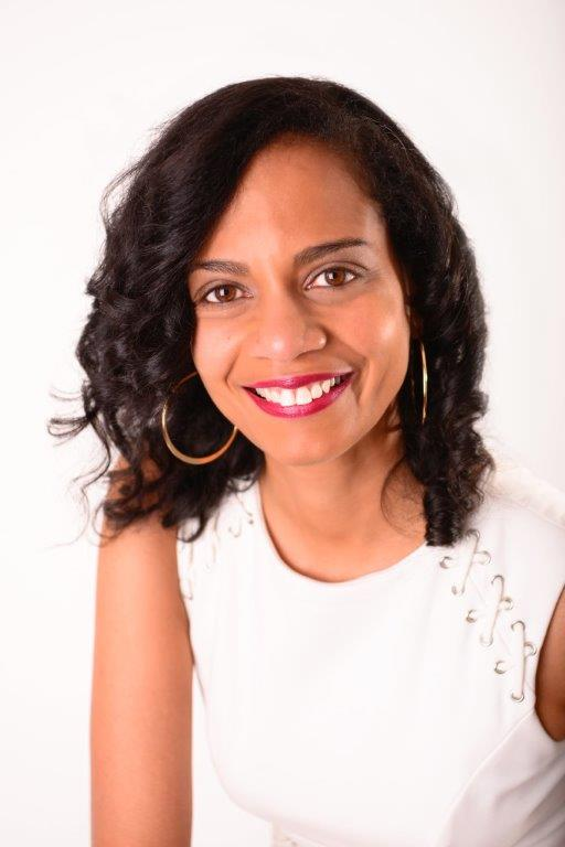 Cindy Montgenie Image