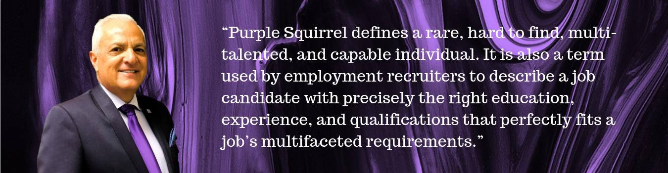 Eugenio Jaramillo Purple Squirrel Meaning Slider